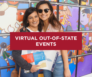 Virtual Out-of-State Events