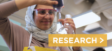 Continue to the SDSU NewsCenter to learn more about research.