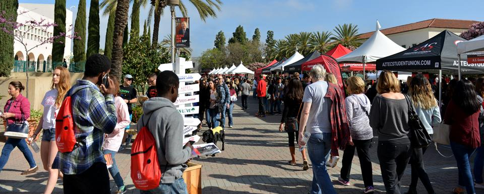 Sdsu Graduation Dates 2020.Explore Sdsu Open House 2020 Office Of Admissions Sdsu